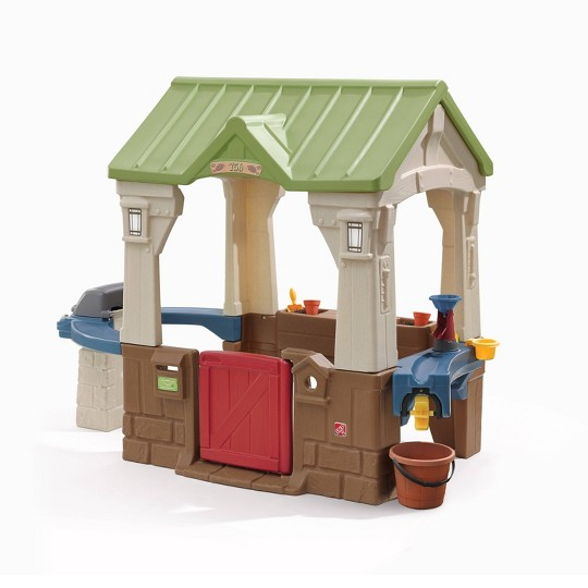 Step2 Great Outdoors Playhouse image number null