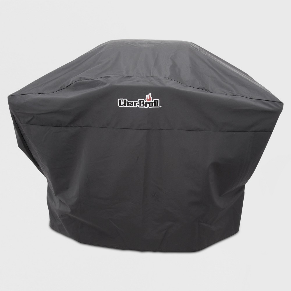 Image of Char-Broil 2-3 Burner Performance Grill Cover - Black