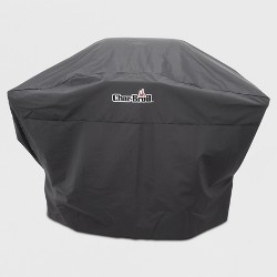 Char-Broil 2-3 Burner Performance Grill Cover - Black