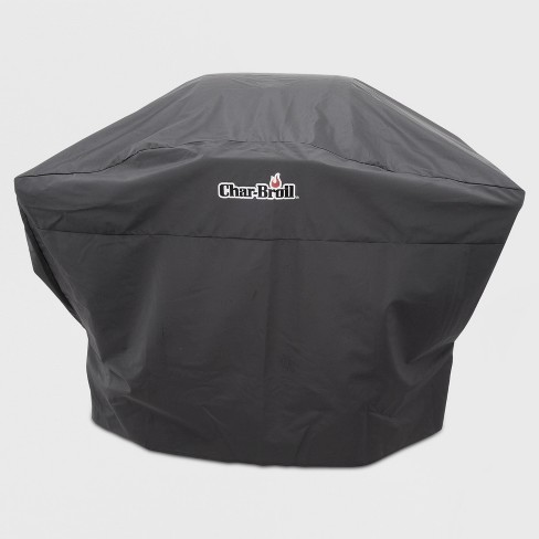 Char-Broil 2-3 Burner Performance Grill Cover - Black - image 1 of 2