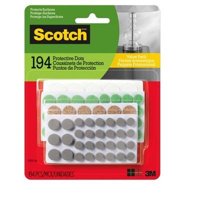 Scotch 194pk Surface Protection