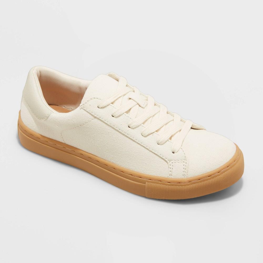 Women 39 S Ingrid Sneakers Universal Thread 8482 Beige 11