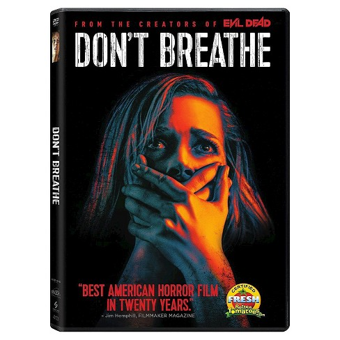Don't Breathe (DVD) - image 1 of 1