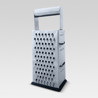 Box Grater - Silver - Threshold™