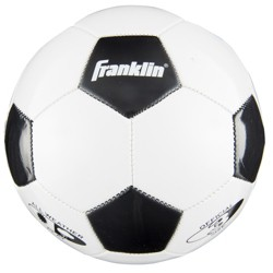 Franklin Sports All Weather Youth Size 3 Soccer Ball