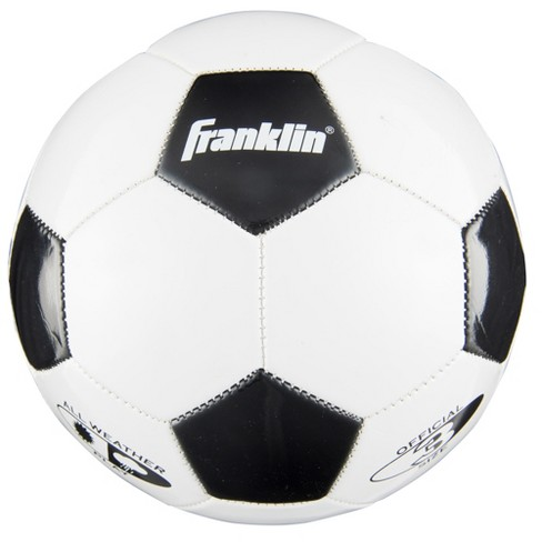 Franklin Sports All Weather Youth Size 3 Soccer Ball   Target f87676bfc2
