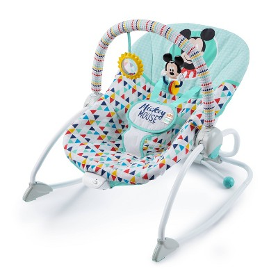 Disney Baby Infant To Toddler Baby Rocker