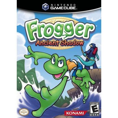 Frogger Ancient Shadow - Nintendo Gamecube
