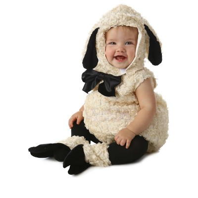 Princess Paradise Vintage Lamb Infant Costume