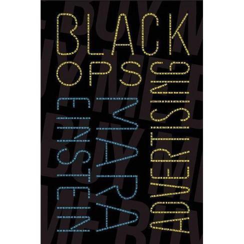 Black Ops Advertising - by  Mara Einstein (Paperback) - image 1 of 1
