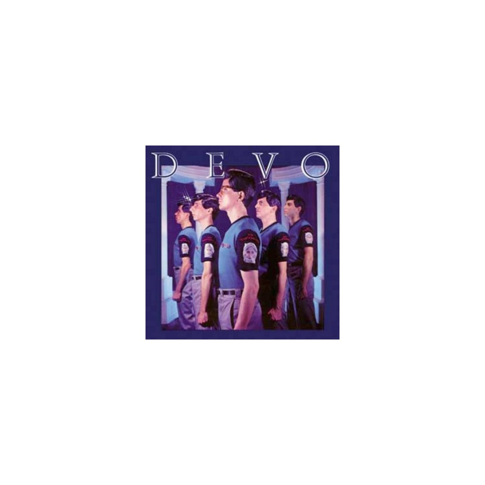 Devo - New Traditionalists (CD)