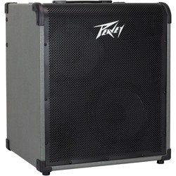 Peavey MAX 300 300W 2x10 Bass Combo Amp Gray and Black