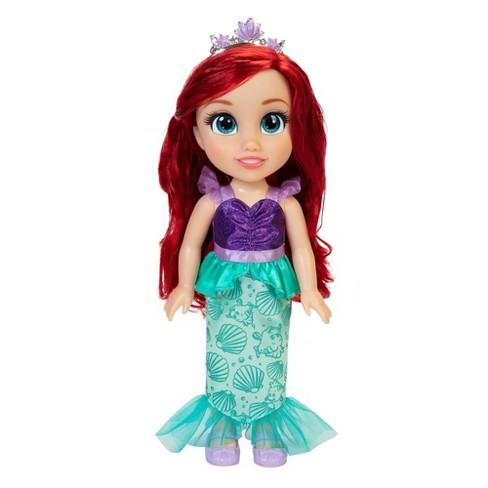 Disney Princess My Friend Ariel Doll - image 1 of 4