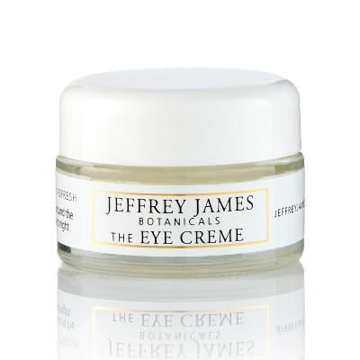 Unscented Jeffrey James Botanicals The Eye Creme - 0.5oz
