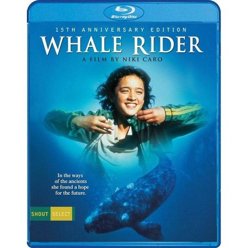 Whale Rider (Blu-ray) - image 1 of 1