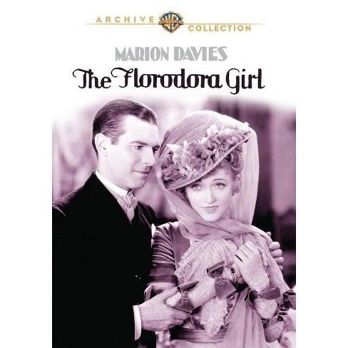 The Floradora Girl (DVD) - image 1 of 1