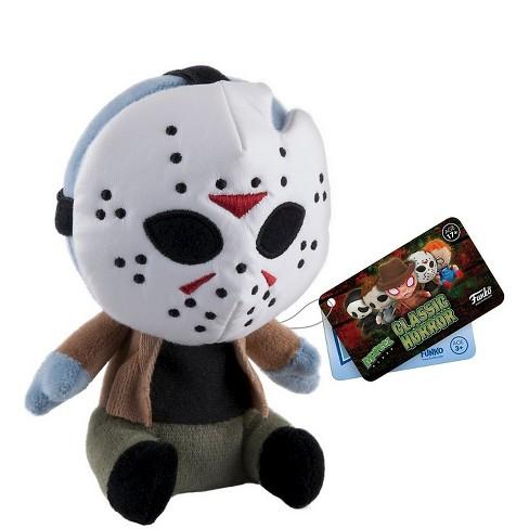Funko Mopeez Jason Voorhees Character Doll - image 1 of 1