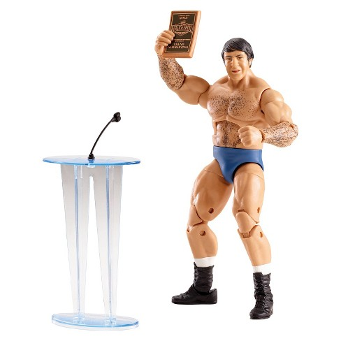 Wwe™ Elite Collection Bruno Sammartino Action Figure - image 1 of 5