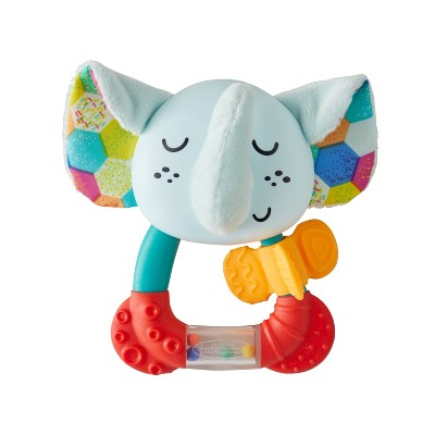 Infantino Go gaga! Activity Teether