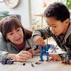 LEGO NINJAGO Legacy Jay's Electro Mech Building Toy 71740 - image 3 of 4