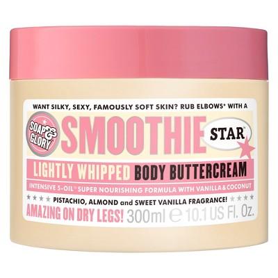 Soap & Glory Smoothie Star Body Buttercream - 10.1oz