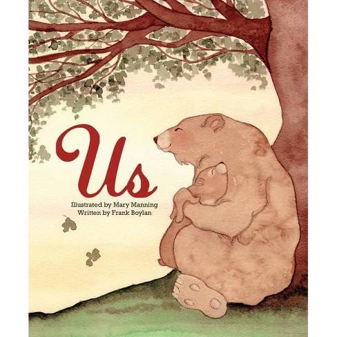 Us - by  Frank Boylan (Board_book) - image 1 of 1