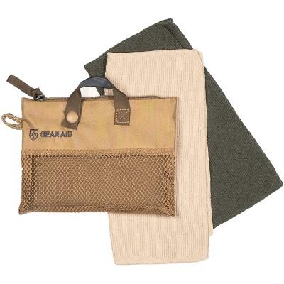 McNett Tactical Micro-Terry Washcloth Kit