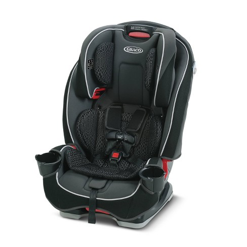 Graco Slim Fit 3-in-1 Convertible Car Seat - Camelot - image 1 of 4