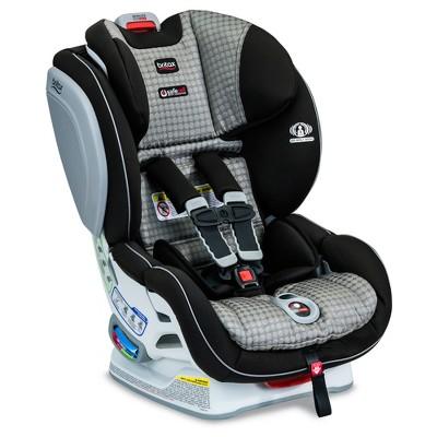 Britax® Advocate ClickTight Convertible Car Seat - Silver