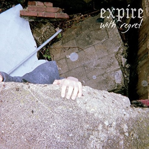 Expire - With Regret (Vinyl) - image 1 of 1
