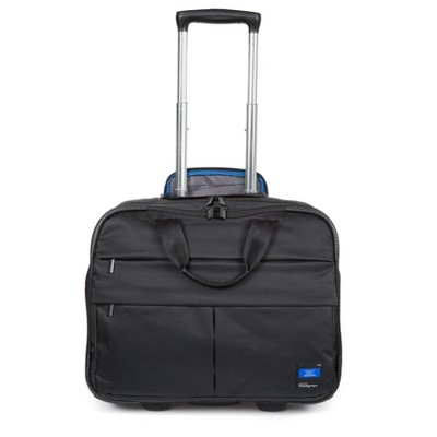 Hedgren Capital Softside Travel Briefcases