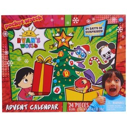 Ryan's World Advent Calendar
