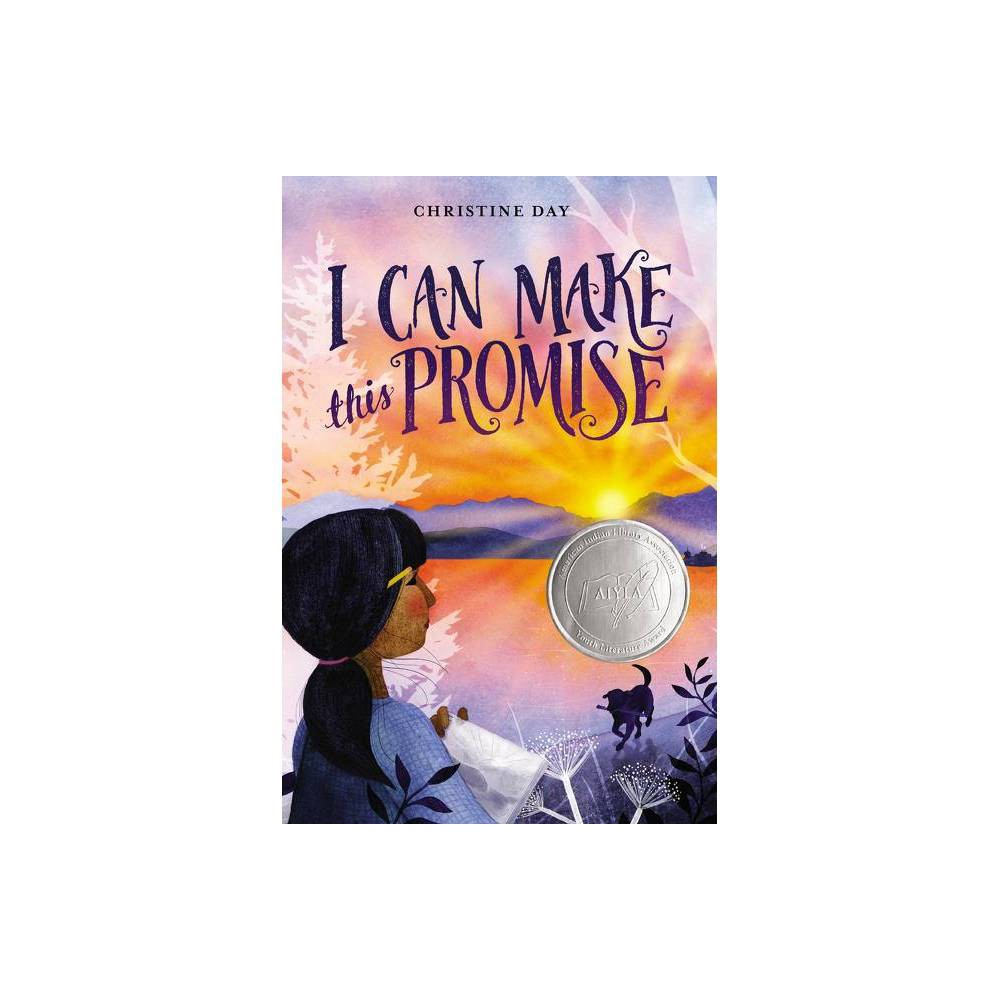 I Can Make This Promise By Christine Day Hardcover