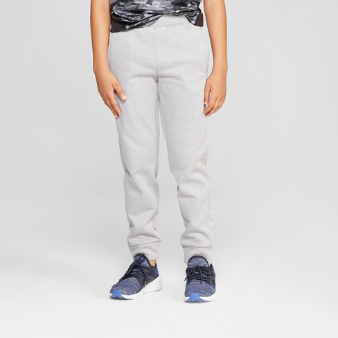 9e5245cceb04 Boys  Tech Fleece Jogger Pants - C9 Champion®   Target