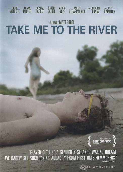 Take me to the river (DVD) - image 1 of 1