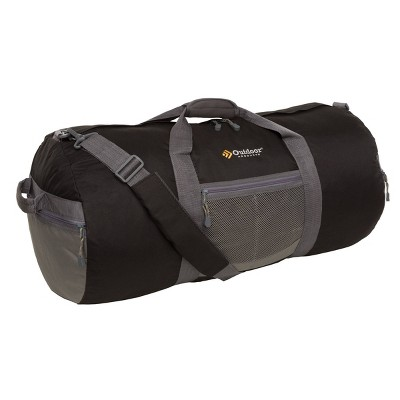 Outdoor Products Utility Large Duffel Bag - Black