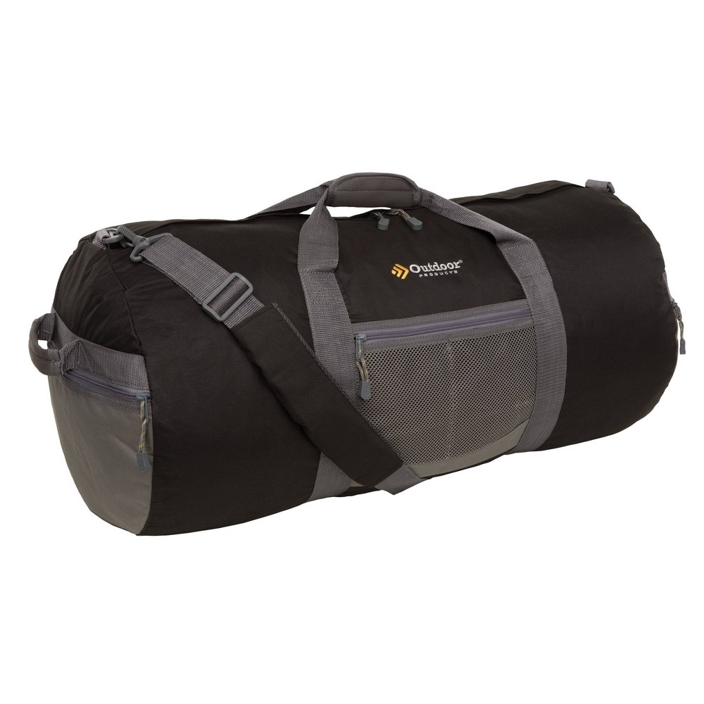 Image of Outdoor Products Utility Large Duffel Bag - Black