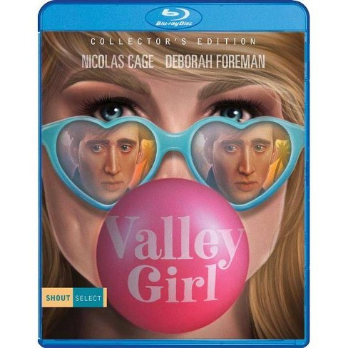 Valley Girl (Blu-ray) - image 1 of 1