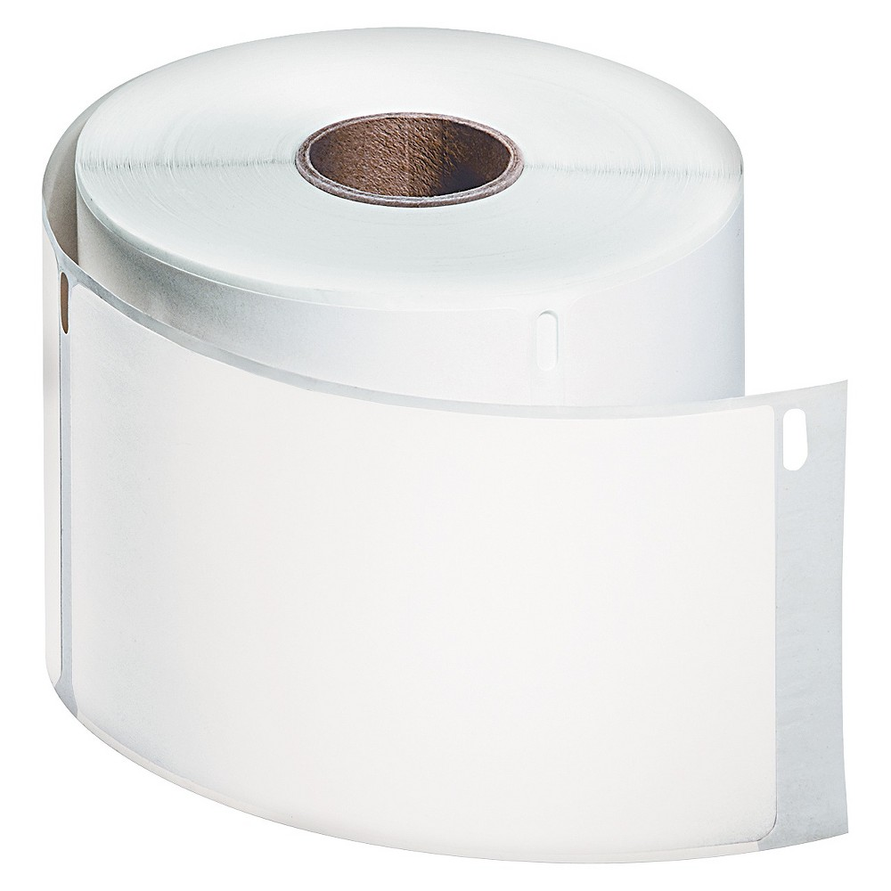 Dymo Shipping Labels - 2 - 5/16 x 4 - White (250 Labels)