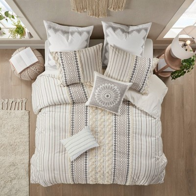 Imani Cotton Comforter Set