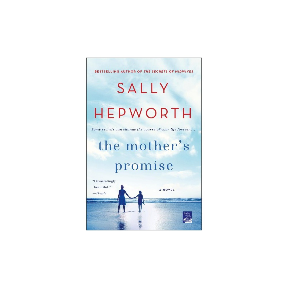 Mother's Promise - Reprint by Sally Hepworth (Paperback)
