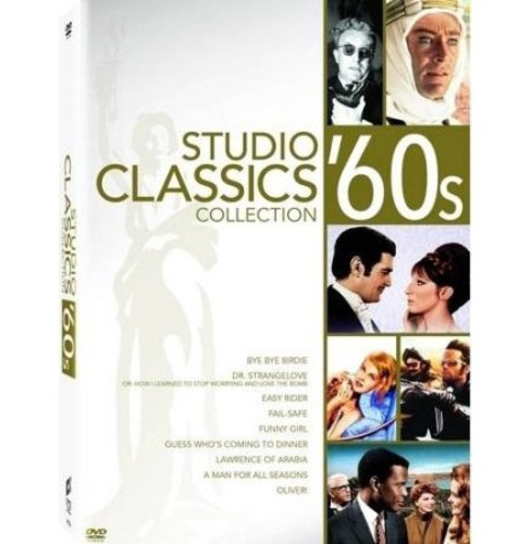 Best of 1960's collection (DVD) - image 1 of 1