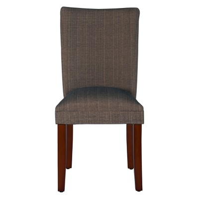 Parsons Dining Chair - HomePop