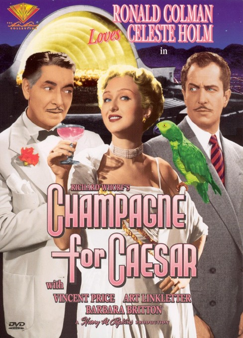 Champagne for caesar (DVD) - image 1 of 1