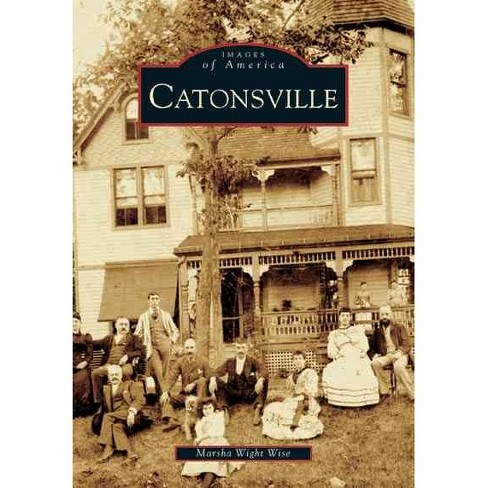Catonsville - image 1 of 1