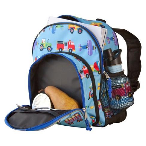 755d121bd58f Wildkin Pack  n Snack Kids  Backpack   Target