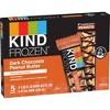 KIND Frozen Dark Chocolate Peanut Butter Bars - 5ct - image 3 of 4