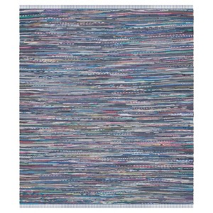 Huddersfield Area Rug - Purple / Multi (8