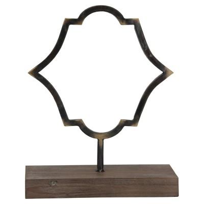 Tabletop Figure (12.01 x4.33 x15.75 )