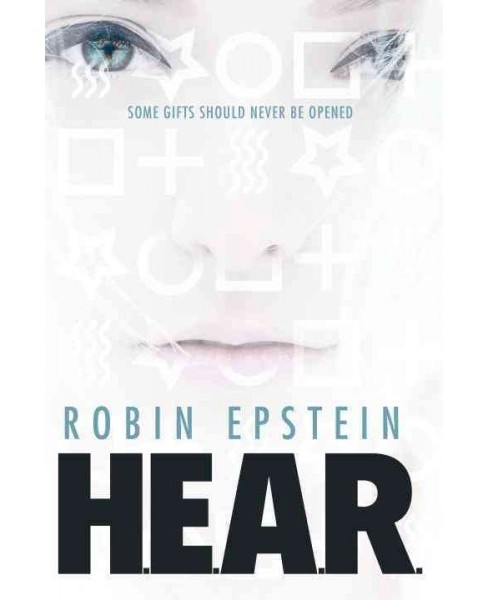 H.E.A.R. (Reprint) (Paperback) (Robin Epstein) - image 1 of 1